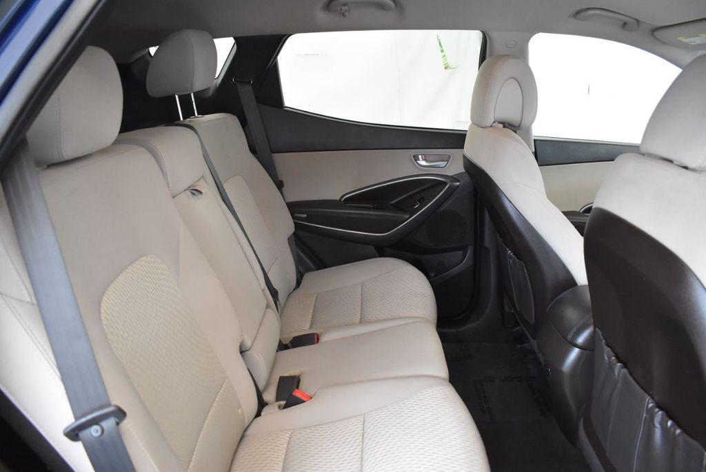 2018 Hyundai Santa Fe Sport 2.4L Automatic - 18122117 - 22