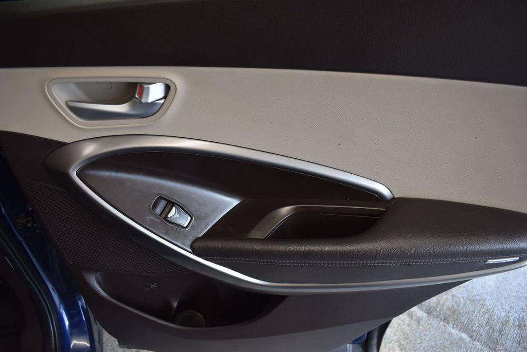 2018 Hyundai Santa Fe Sport 2.4L Automatic - 18122117 - 23