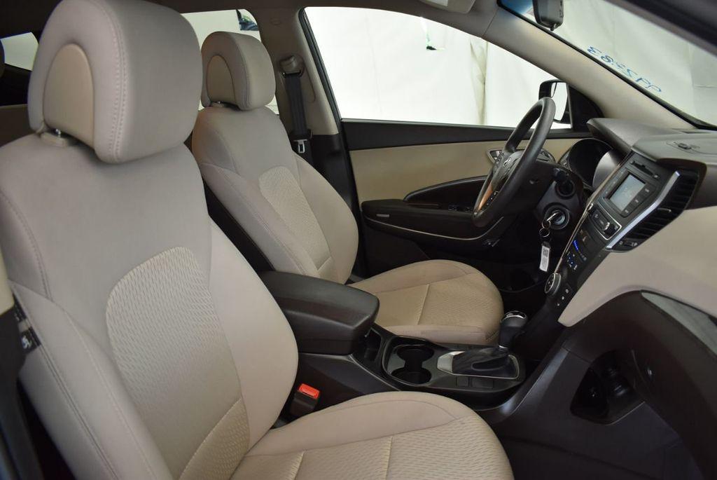 2018 Hyundai Santa Fe Sport 2.4L Automatic - 18122117 - 24