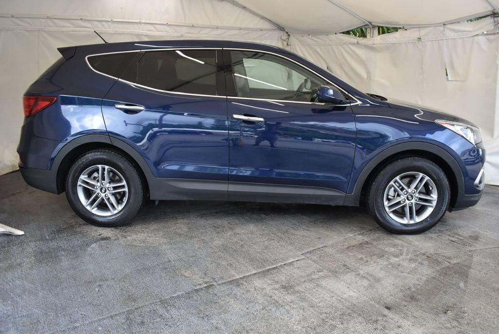 2018 Hyundai Santa Fe Sport 2.4L Automatic - 18122117 - 2
