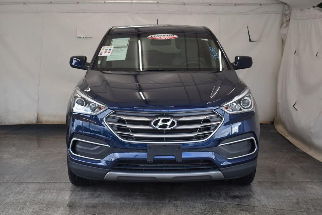 2018 Hyundai Santa Fe Sport 2.4L Automatic - 18122117 - 3