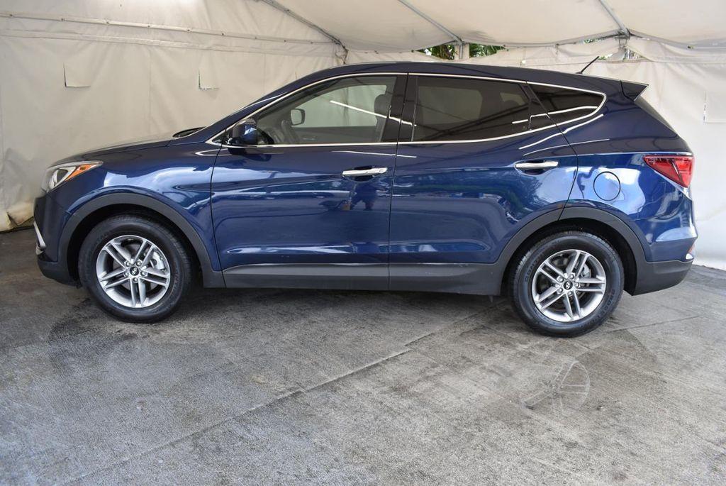 2018 Hyundai Santa Fe Sport 2.4L Automatic - 18122117 - 4