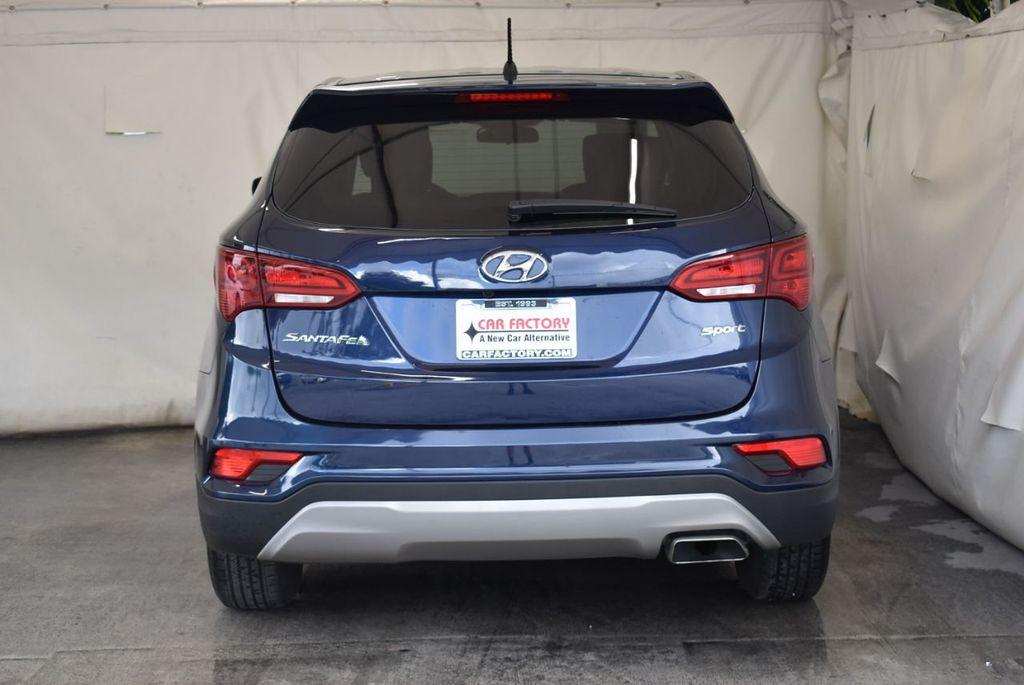 2018 Hyundai Santa Fe Sport 2.4L Automatic - 18122117 - 7