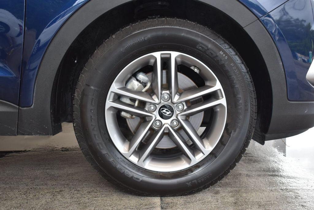 2018 Hyundai Santa Fe Sport 2.4L Automatic - 18122117 - 8