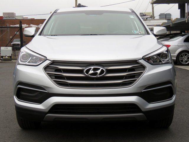 2018 Used Hyundai Santa Fe Sport 2 4L Automatic at Allied Automotive  Serving USA, NJ, IID 18646582