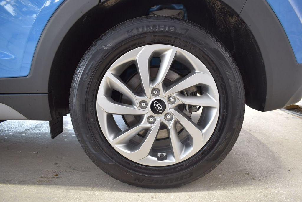 2018 Hyundai Tucson  - 18546209 - 9