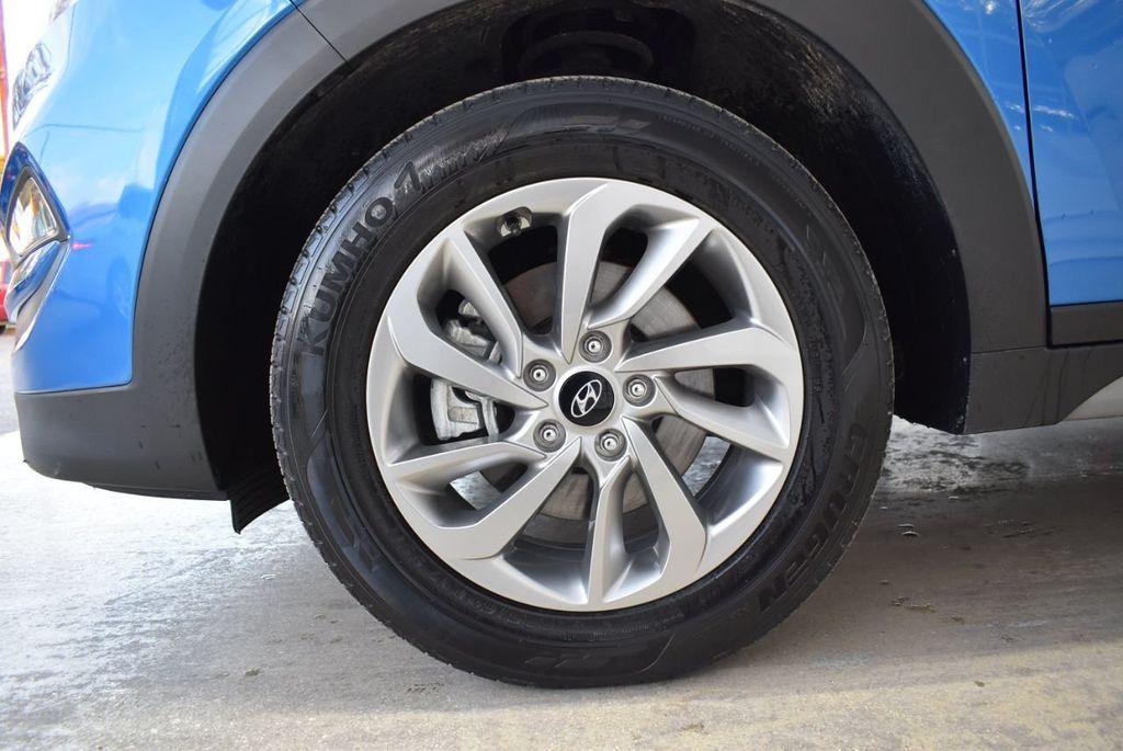 2018 Hyundai Tucson  - 18546209 - 10
