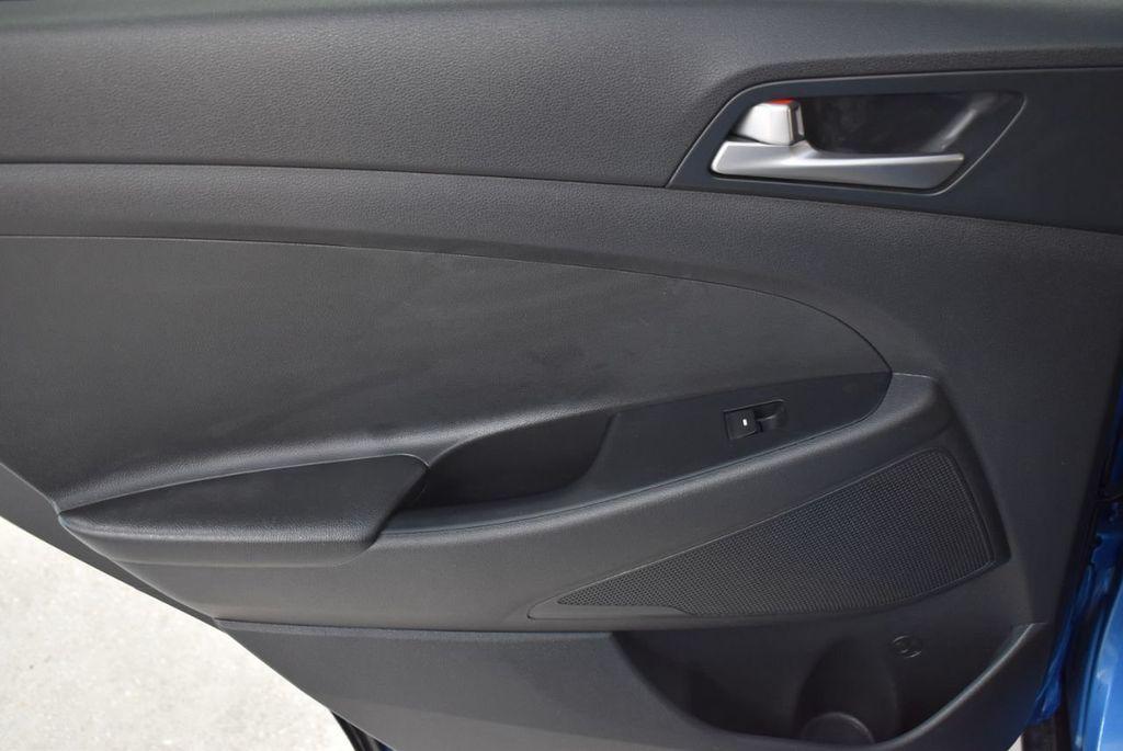 2018 Hyundai Tucson  - 18546209 - 15