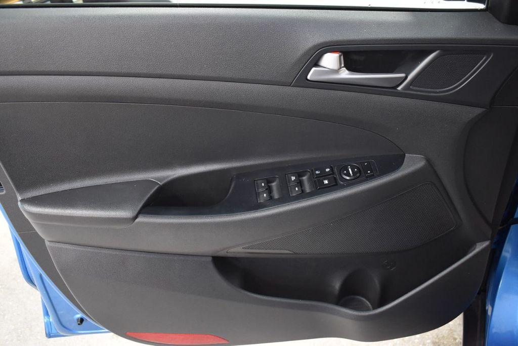2018 Hyundai Tucson  - 18546209 - 17