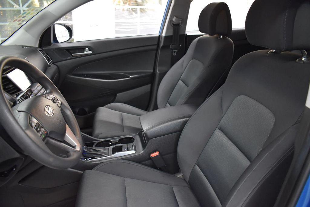 2018 Hyundai Tucson  - 18546209 - 18
