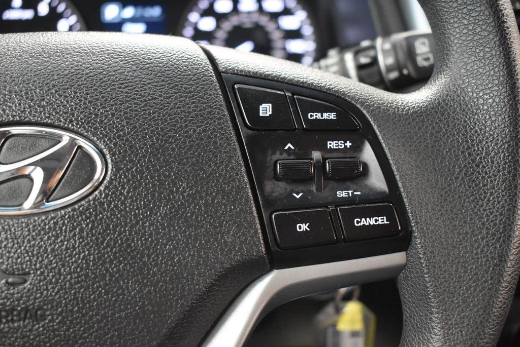 2018 Hyundai Tucson  - 18546209 - 21