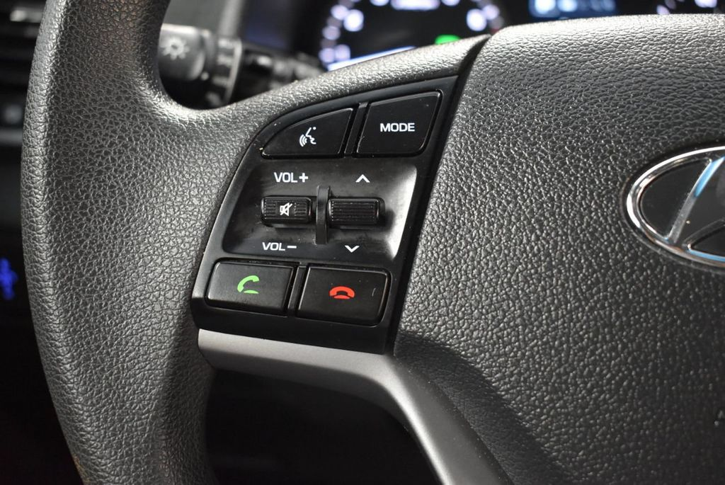 2018 Hyundai Tucson  - 18546209 - 22