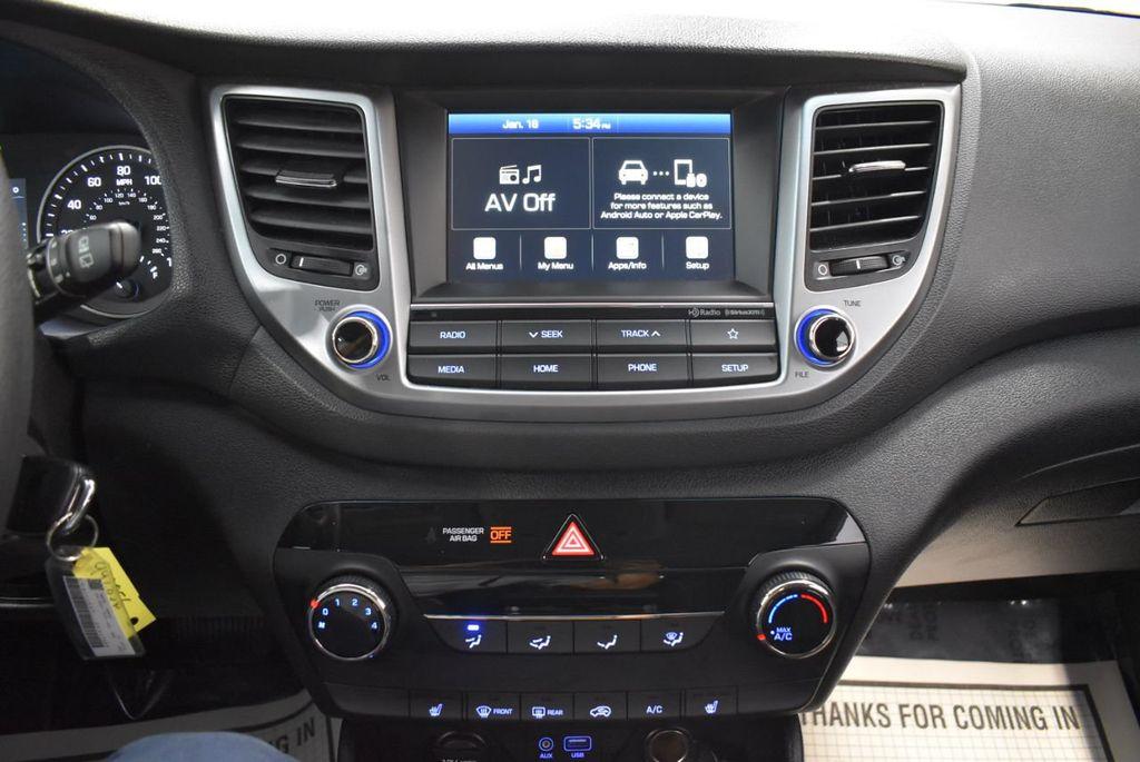 2018 Hyundai Tucson  - 18546209 - 23