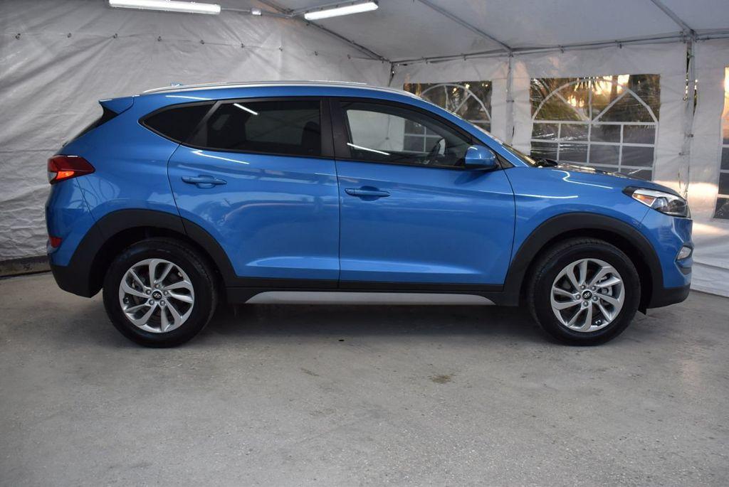 2018 Hyundai Tucson  - 18546209 - 2
