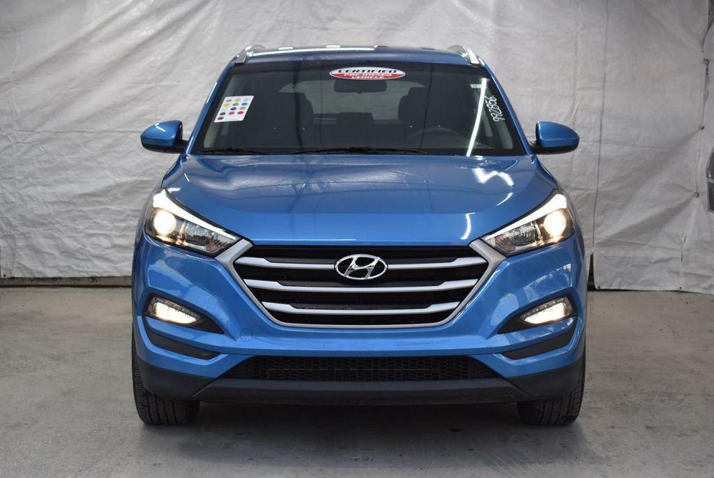 2018 Hyundai Tucson  - 18546209 - 3