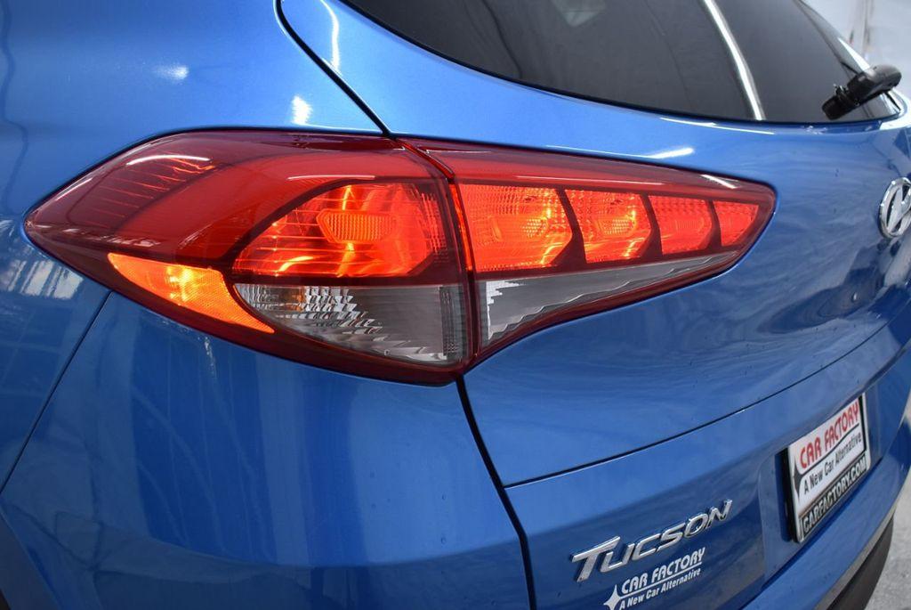 2018 Hyundai Tucson  - 18546209 - 5
