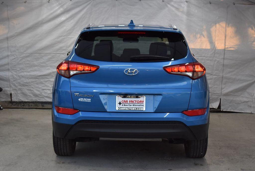 2018 Hyundai Tucson  - 18546209 - 6