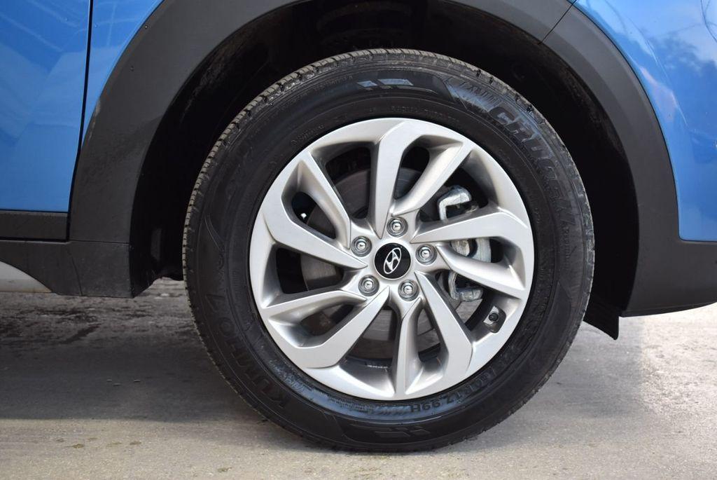 2018 Hyundai Tucson  - 18546209 - 7