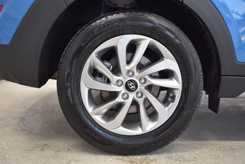 2018 Hyundai Tucson  - 18546209 - 8