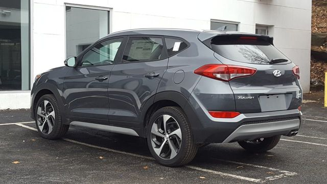 New Rochelle Hyundai >> 2018 Used Hyundai Tucson Sport AWD at Saw Mill Auto Serving Yonkers, Bronx, New Rochelle, NY ...