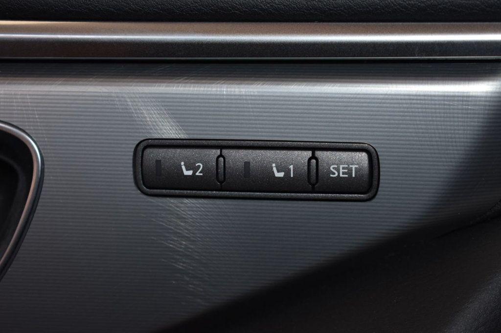 2018 INFINITI Q60 2.0t LUXE AWD - 18253164 - 18