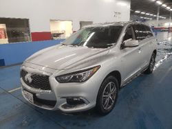 2018 INFINITI QX60 - 5N1DL0MM5JC529168