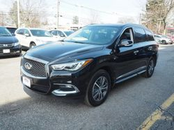 2018 INFINITI QX60 - 5N1DL0MM9JC524989