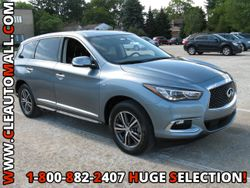 2018 INFINITI QX60 - 5N1DL0MM7JC521637