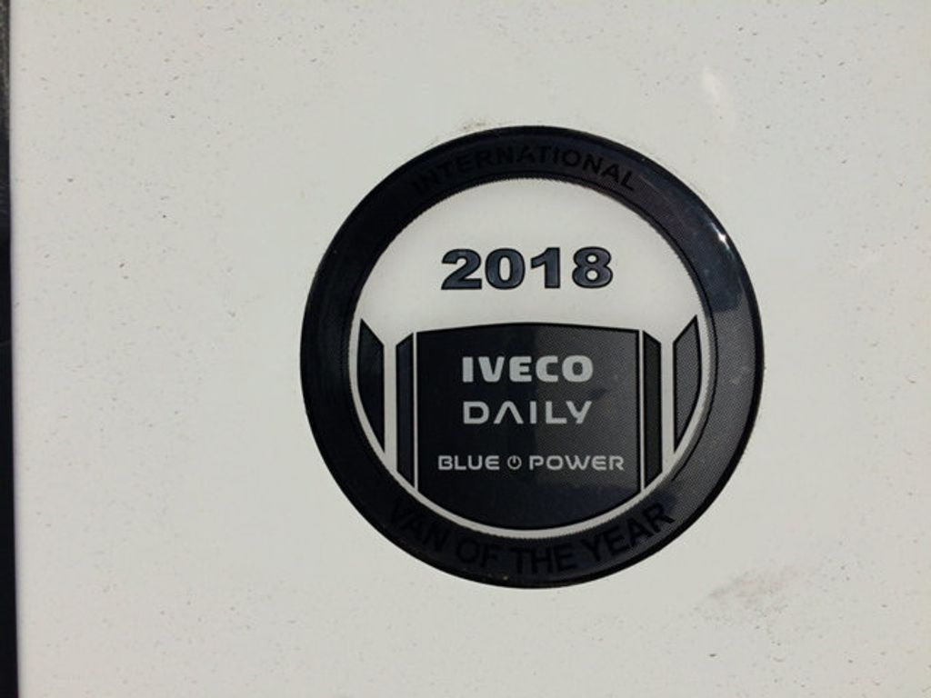 2018 Iveco Daily 50C21 50C21A8D 4x2 - 18177898 - 13