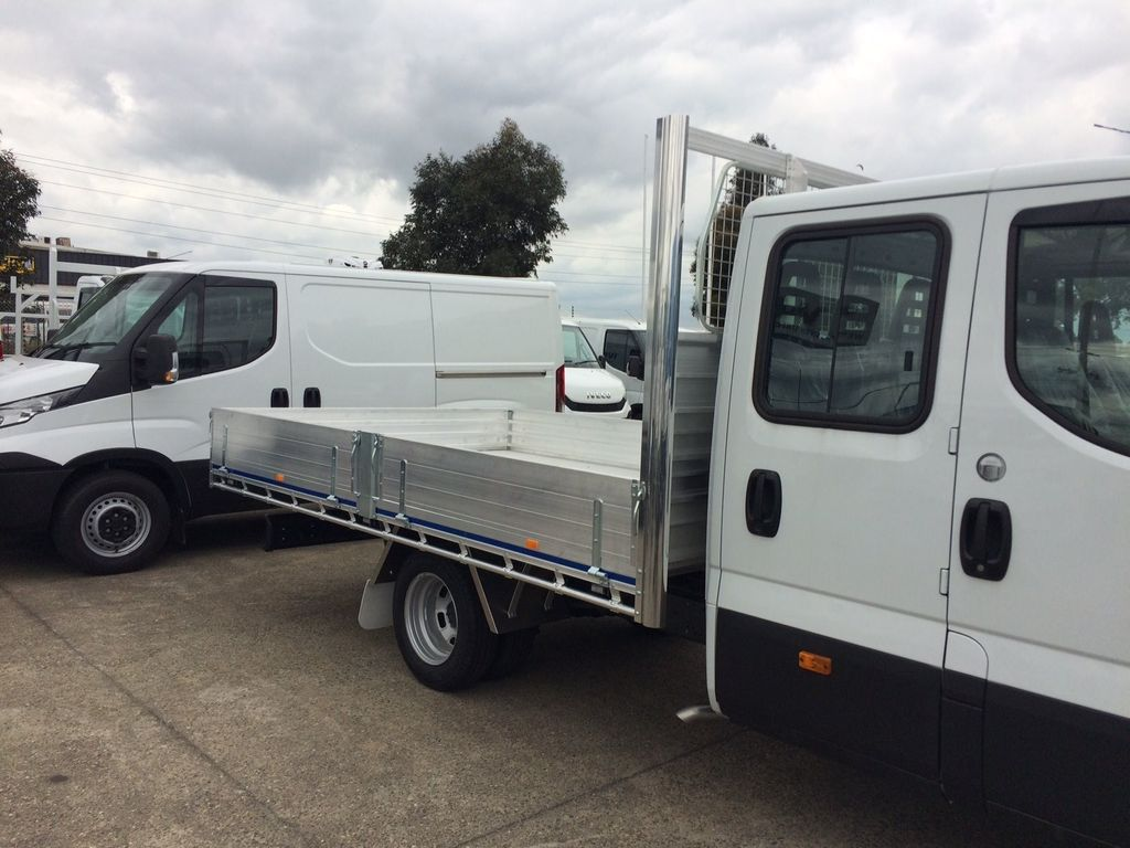 2018 Iveco Daily 50C21 50C21A8D 4x2 - 18177898 - 21