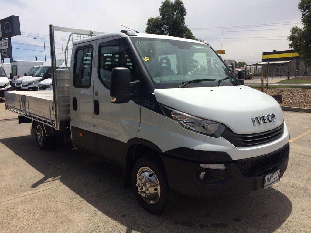 2018 Iveco Daily 50C21 50C21A8D 4x2 - 18177898 - 22