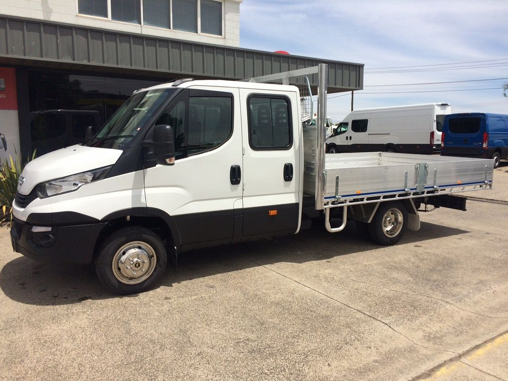 2018 Iveco Daily 50C21 50C21A8D 4x2 - 18177898 - 23