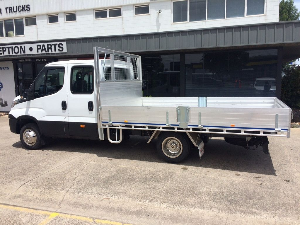 2018 Iveco Daily 50C21 50C21A8D 4x2 - 18177898 - 25