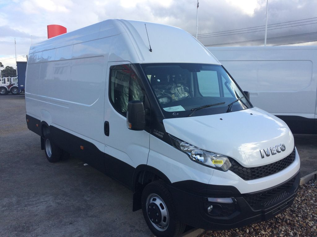 2018 Iveco DAILY 50C21 50C21A8V-18 Long wheel base - 18067278 - 0