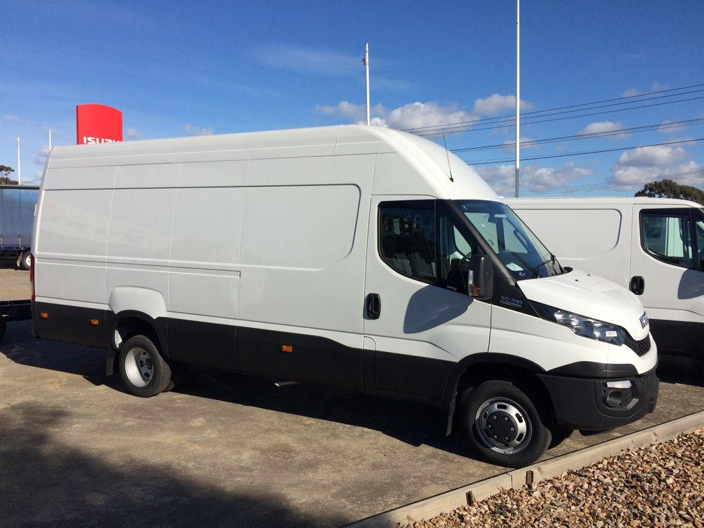 2018 Iveco DAILY 50C21 50C21A8V-18 Long wheel base - 18067278 - 25