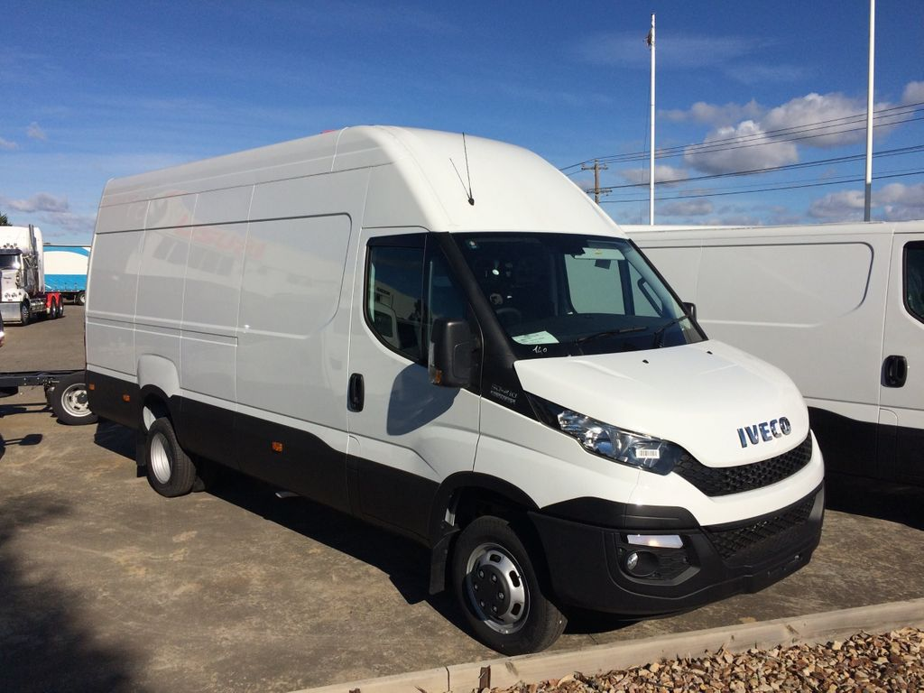 2018 Iveco DAILY 50C21 50C21A8V-18 Long wheel base - 18067278 - 26