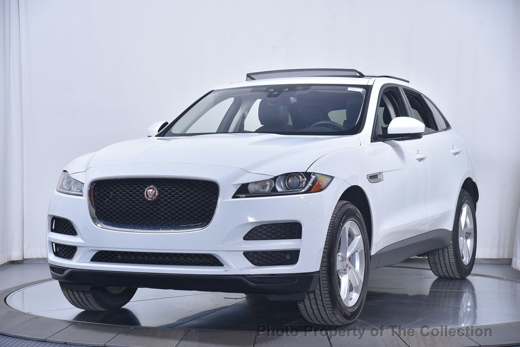 Used Jaguar F Pace Ewing Township Nj