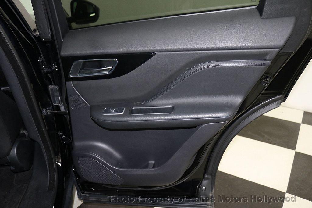 2018 Jaguar F-PACE 30t Premium AWD - 18707069 - 13