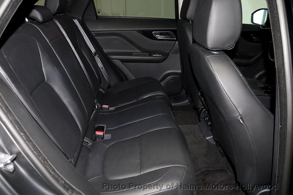 2018 Jaguar F-PACE 30t Premium AWD - 18707069 - 16