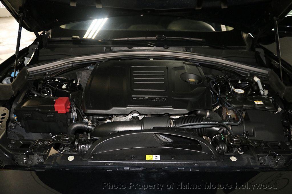 2018 Jaguar F-PACE 30t Premium AWD - 18707069 - 35