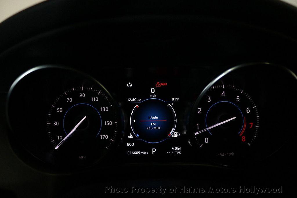 2018 Jaguar F-PACE 35t Premium AWD - 18492551 - 31
