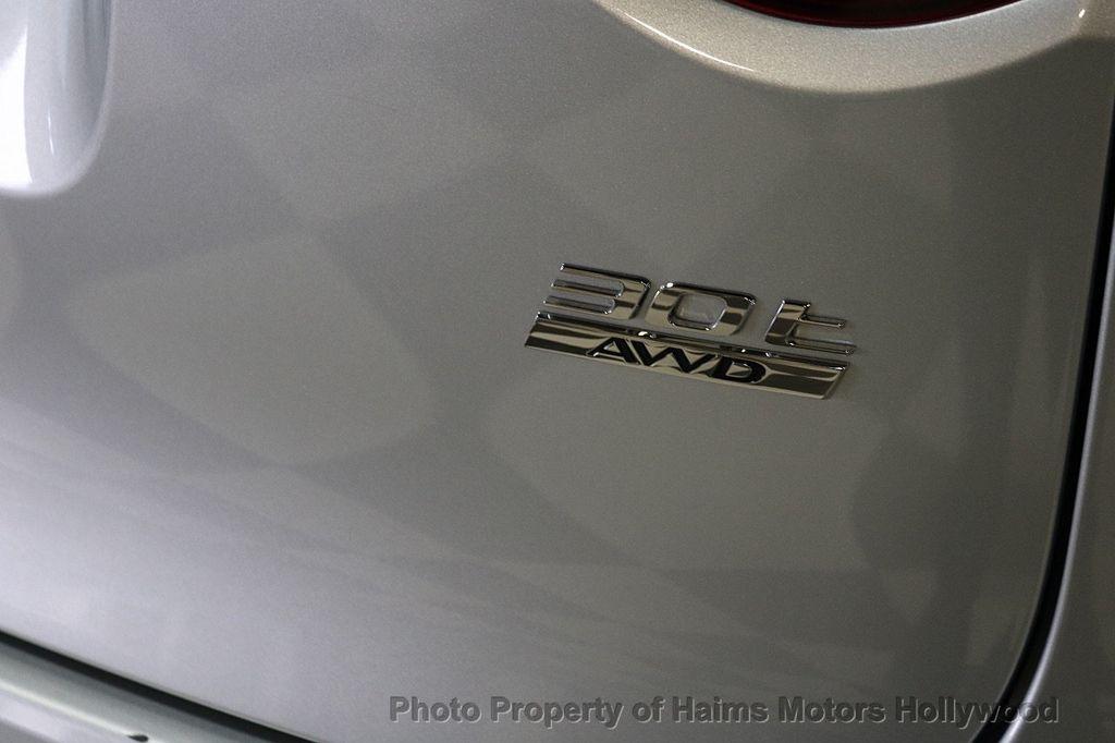 2018 Jaguar F-PACE 35t Premium AWD - 18492551 - 7