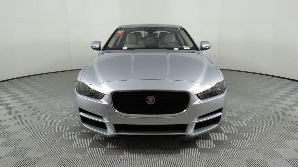 2018 Jaguar XE COURTESY VEHICLE - 18789905 - 1
