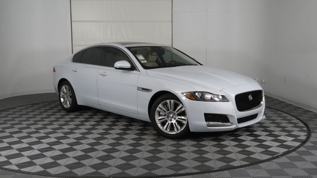 Used Jaguar Xf >> 2018 Used Jaguar Xf 30t Premium Rwd At Tempe Honda Serving