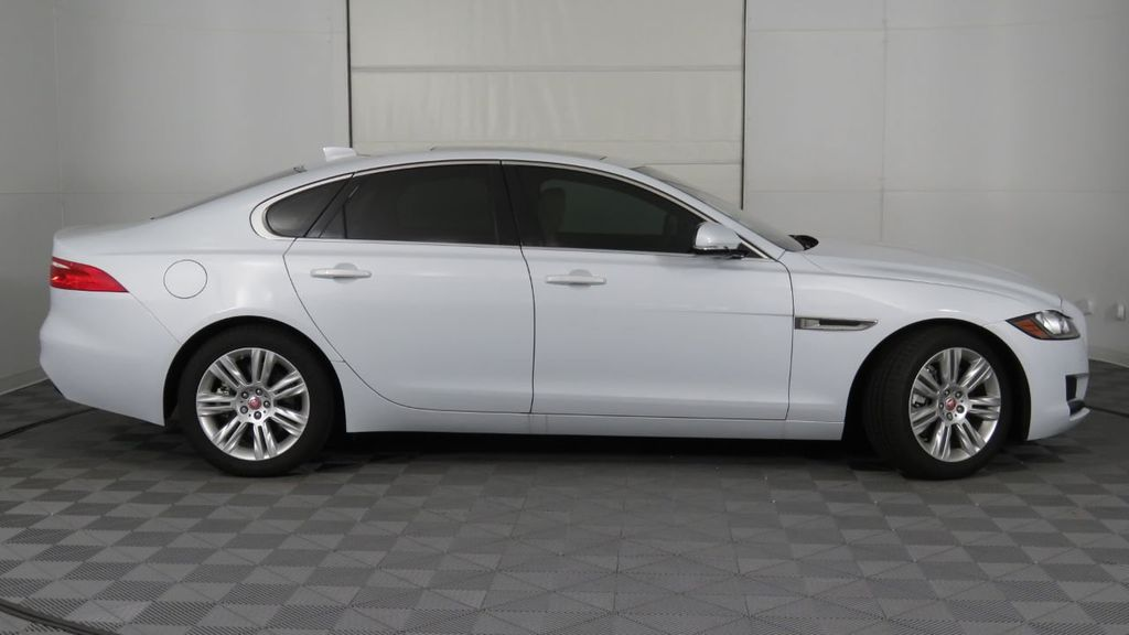 Used Jaguar Xf >> 2018 Used Jaguar Xf 30t Premium Rwd At Mini Of Tempe Az Iid 18884863
