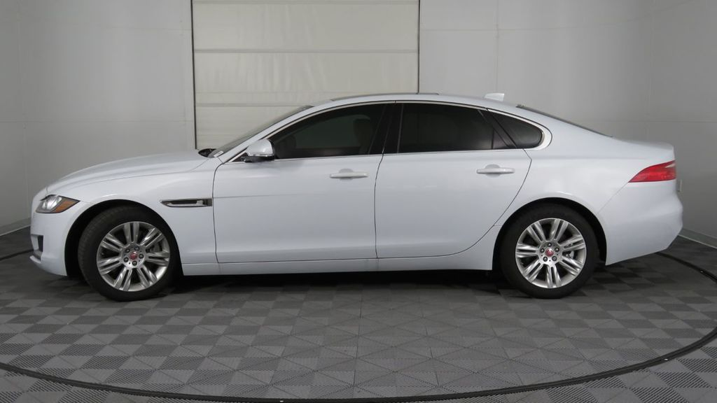 Used Jaguar Xf >> 2018 Used Jaguar Xf 30t Premium Rwd At Tempe Honda Serving Phoenix