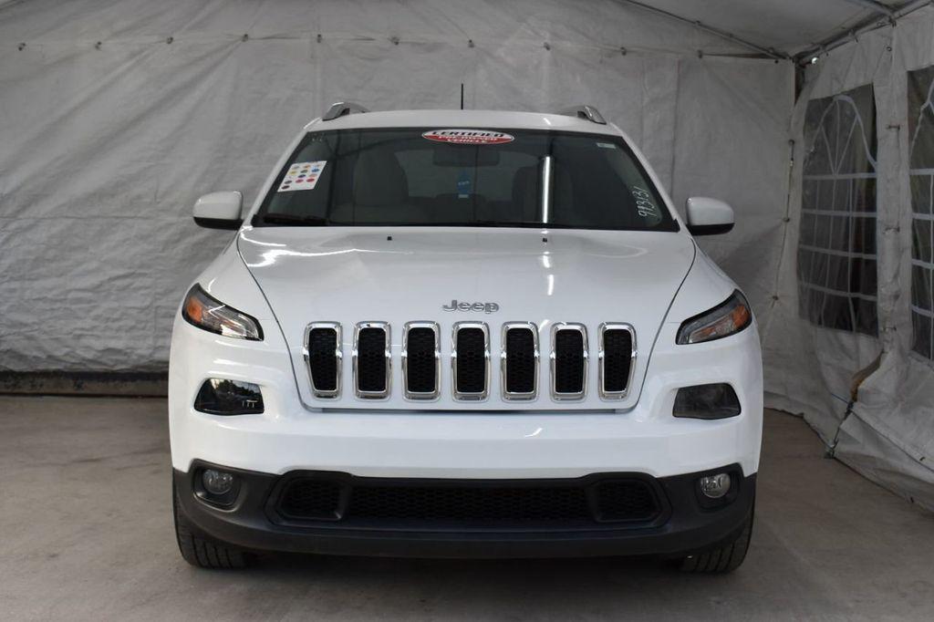 2018 Jeep Cherokee  - 18716056 - 1