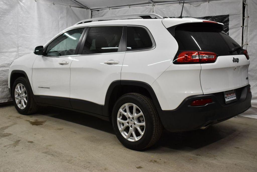 2018 Jeep Cherokee  - 18716056 - 2