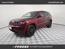 2018 Jeep Grand Cherokee - 1C4RJEAG2JC253253