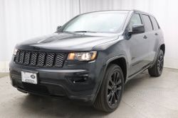 2018 Jeep Grand Cherokee - 1C4RJFAG4JC249923